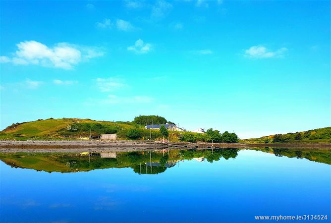 Main image for Private Island Lodge,Clew Bay, Westport,  Mayo