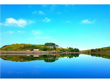 Main image of Private Island Lodge,Clew Bay, Westport,  Mayo