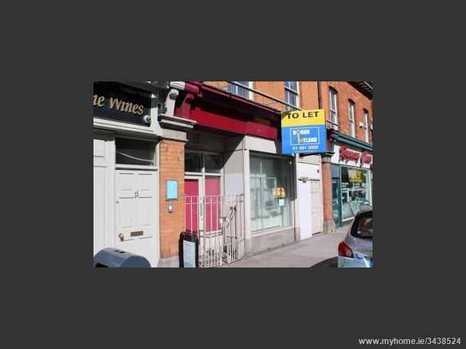 Photo of 12 Marino Mart, Fairview, Dublin 3