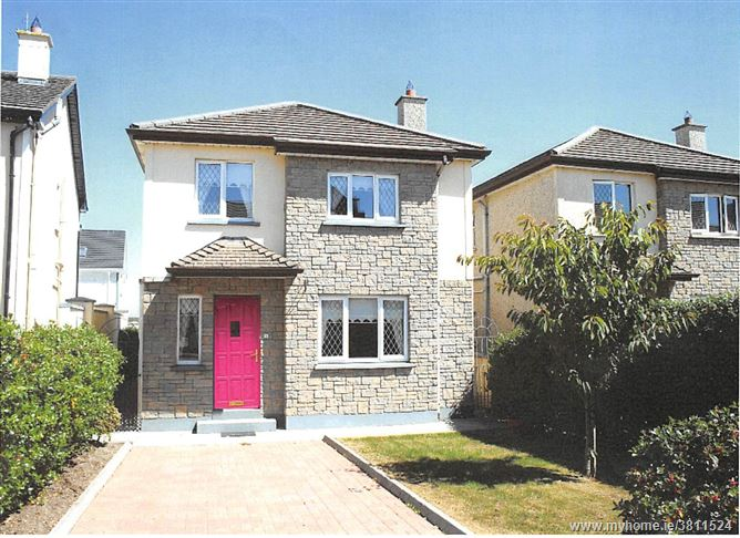 1 Baymount View, Strandhill, Sligo