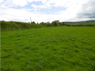 Photo of Site for Sale subject to planning for 1 house at Knockelly, Fethard, Tipperary