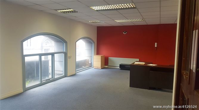 Mezzanine Floor, Classic House, Washington Street, City Centre Sth, Cork City