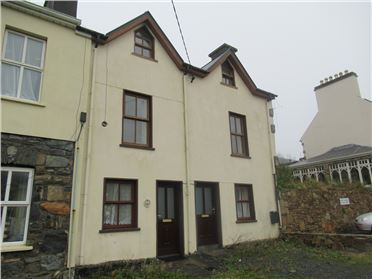 Photo of 1 & 2 Seaview, Clifden, Galway