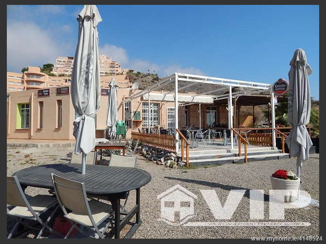 Mojacar Playa, Almería, Spain