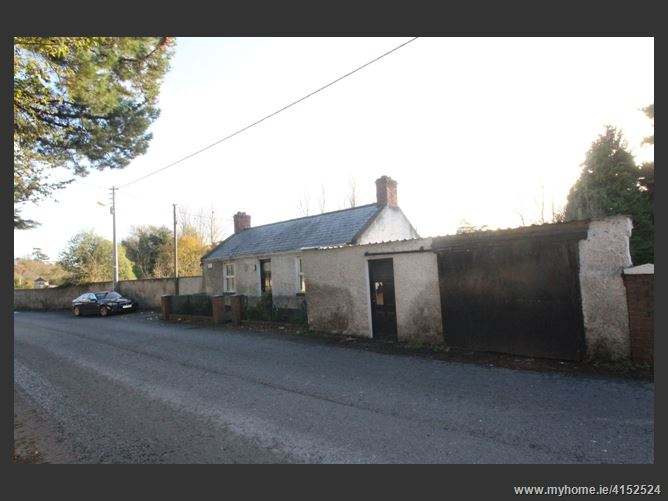 76A Martins Row, Chapelizod,   Dublin 20