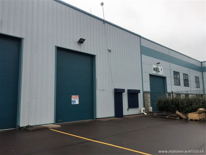 Unit 25A Euro Business Park, Little Island, Cork