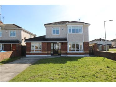 Main image of 41 The Avenue, Highlands, Drogheda, Louth