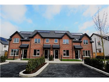 Photo of 12 The Courtyard,Mount Hamilton, Carrick Road, Dundalk, Louth
