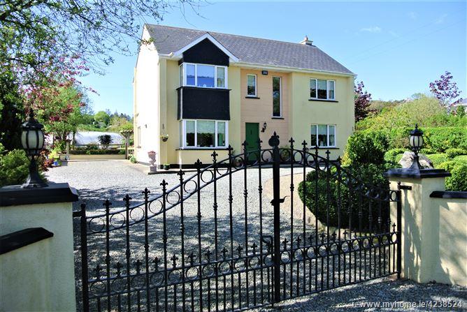 Benmaur, Kilgibbon, Bree, Co. Wexford. Y21X663, Enniscorthy, Co. Wexford