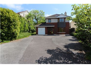 Photo of 9 Chestnut Court, Johnstown Village, Navan, Meath