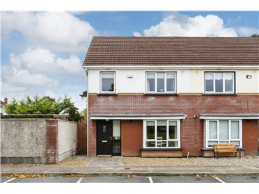 Photo of 43 The Drive, Hazelhatch Park, Celbridge, Co. Kildare
