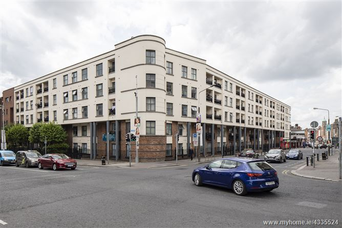 Apartment 58, 109 Parnell Street, Parnell Square, Dublin 1