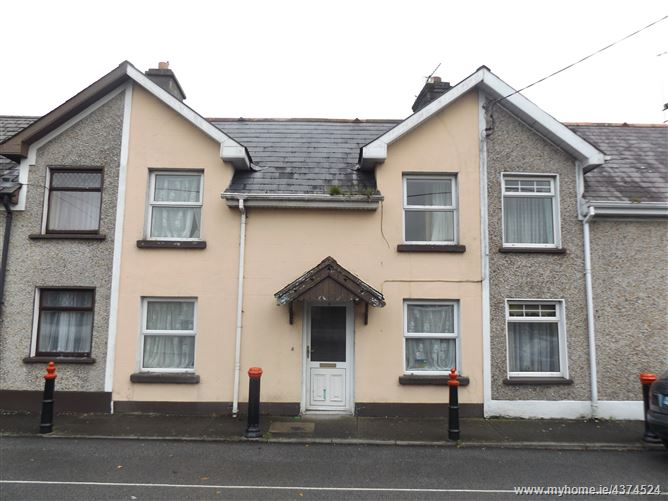 Main image for 9 Green Street, Roscrea, Tipperary