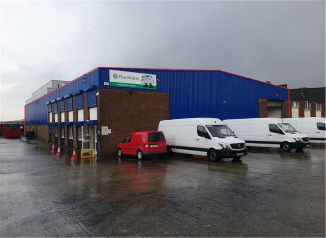 Main image for Unit 13 Hibernian Industrial Estate,  Greenhills Road Tallaght Dublin 24