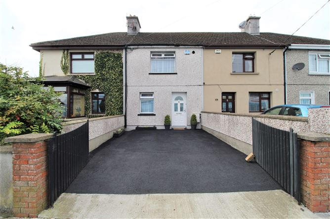 Main image for No. 43 Tycor Avenue, Waterford, Waterford City, Waterford