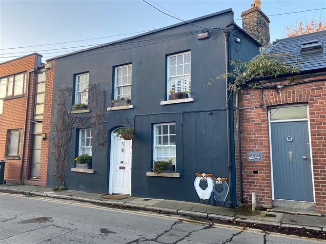 Main image for 32 Mountpleasant Terrace , Ranelagh, Dublin 6