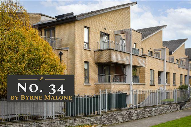 Main image for 34 Marlfield Terrace, Kiltipper, Tallaght, Dublin 24