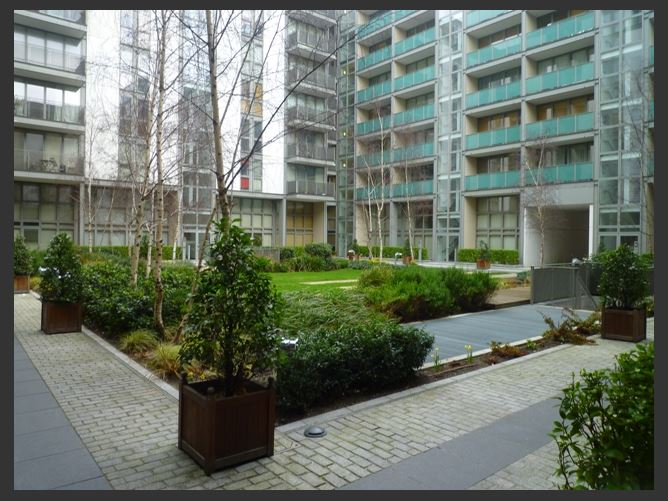 Main image for Hill of Down House, IFSC,   Dublin 1