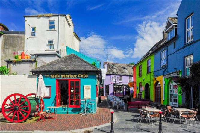 """Main image for Country house Cork, """"Nohoval. Kinsale. Cork"""