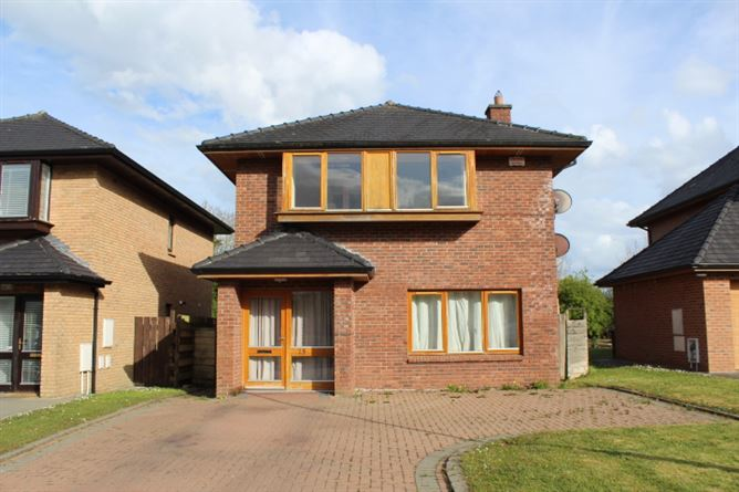Main image for 15 SYCAMORE CLOSE, Longford, Longford