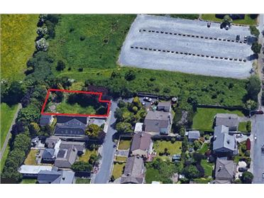 Main image for 10A Liosdara Oakpark, Tralee, Kerry, V92P825