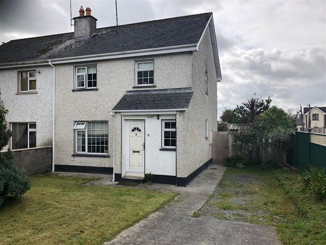 Main image for 9 Oaklawn Drive, Racecourse Road, Roscommon Town, Co. Roscommon