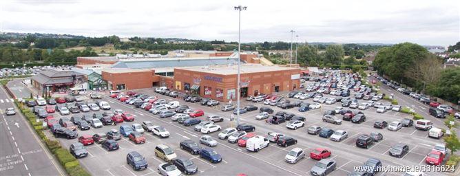 Douglas Court Shopping Centre, Cork