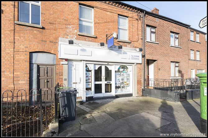 32 PHIBSBORO ROAD, Phibsboro,   Dublin 7