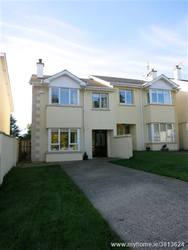 5 The Paddocks, New Ross, Wexford