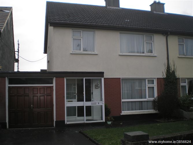 Photo of 6, CHESTNUT CLOSE, Renmore, Galway City