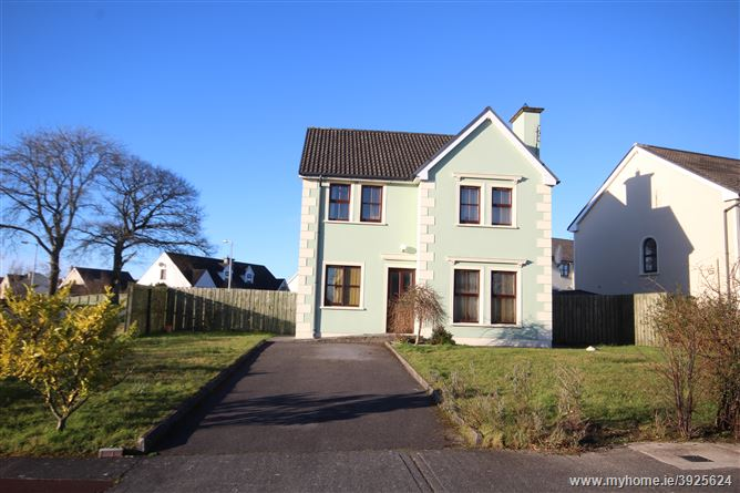 39 Coylin Court, Ramelton, Donegal