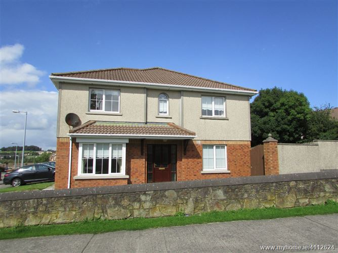 No. 1 Fiodh Mor, Abbeylands, Ferrybank, Waterford City, Waterford
