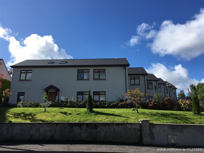 2 Park View, Carrick-on-Shannon, Leitrim