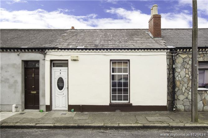 Photo of 8 Shamrock Street, Dublin 7