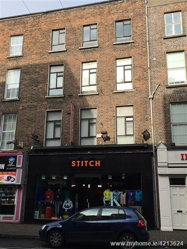 25 Patrick St., City Centre (Limerick),   Limerick City