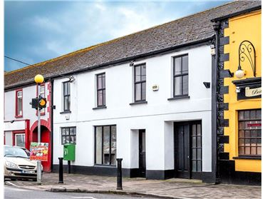 Photo of 5 Main Street, Rathangan, Co. Kildare