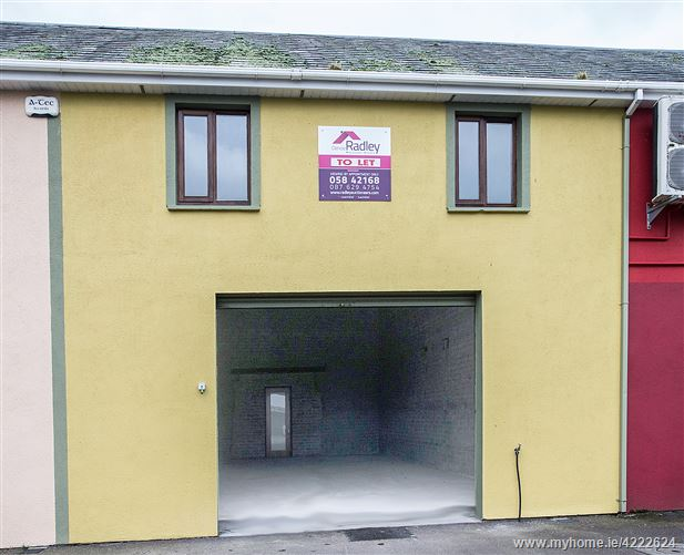 Unit B, The Brewery, Dungarvan, Waterford