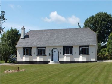 Photo of Ballinahask on c. 2.1 Acres, Kilmuckridge, Wexford