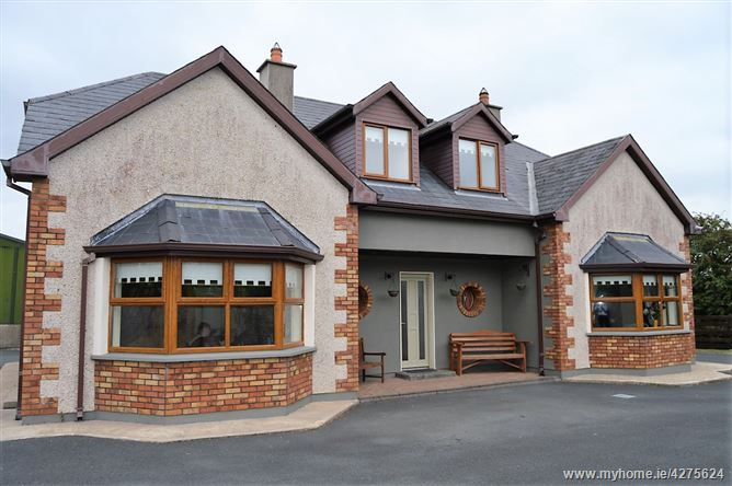 Main image for Glenview, Milehouse Road, Enniscorthy, Wexford