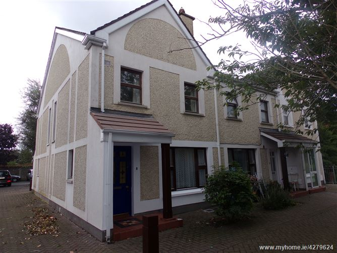 22 Hanover Court, Kennedy Avenue , Carlow Town, Carlow