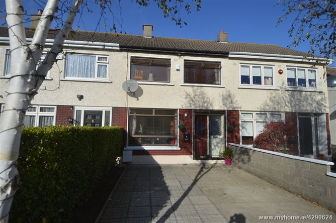 207 Killarney Park, Bray, Wicklow