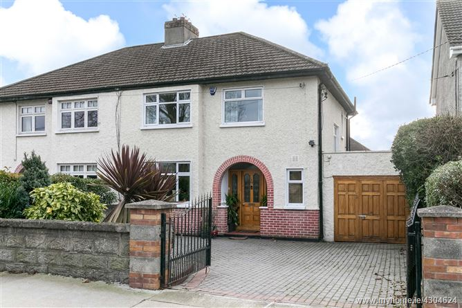 130 Lower Kilmacud Road, Stillorgan, County Dublin