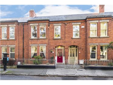 Main image of 97 CHURCH AVENUE, Drumcondra, Dublin 9