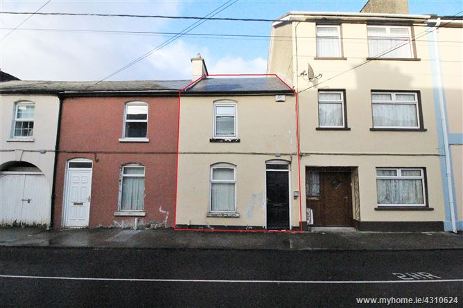 Main image for 43 Wolfe Tone Street, City Centre (Limerick), Limerick City