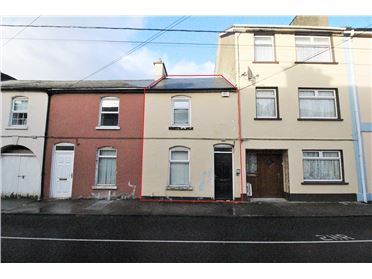 Main image of 43 Wolfe Tone Street, City Centre (Limerick), Limerick City