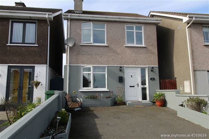 Main image for 53a Marian Villas , Arklow, Wicklow
