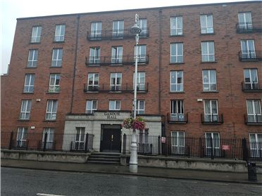 Main image of 37 Gandon Hall, Gardiner Street Lower, , North City Centre, Dublin 1