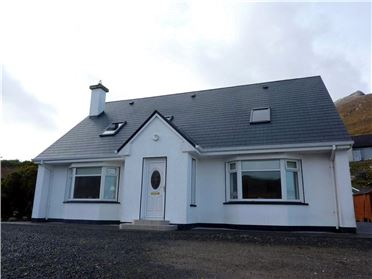 Photo of Beach View Heights, Dugort, Achill, Co Mayo, F28 E8D9