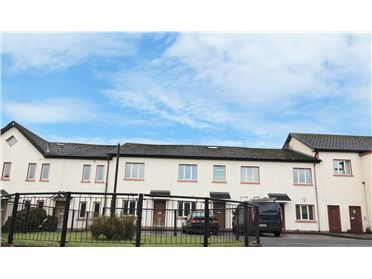 48 Riverwalk, Main Street, Castlerea, Roscommon