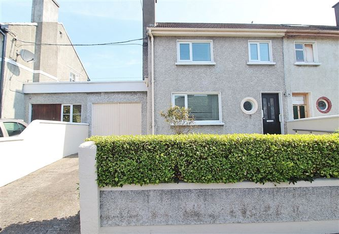 131 Killester Avenue, Killester, Dublin 5
